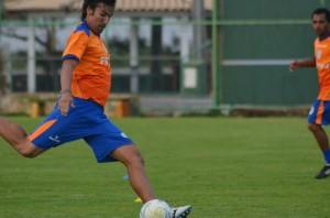 Foto: Felipe Martins / GloboEsporte.com