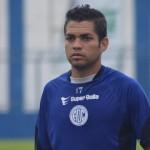 Altemar pode jogar contra o Boca Junior