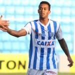 Confiança acerta com Zagueiro Alex Lima, ex Portuguesa