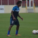 Ney Maruim na seleção da rodada da Série C